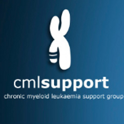 Logo CML Support Group UK