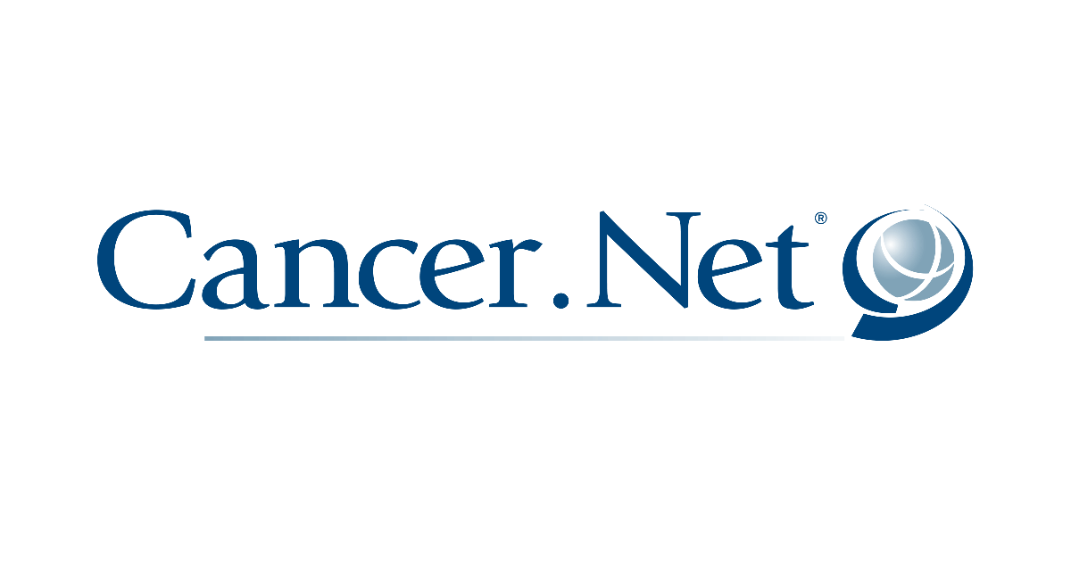 Logo Cancer.Net