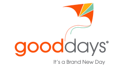 Logo GoodDays