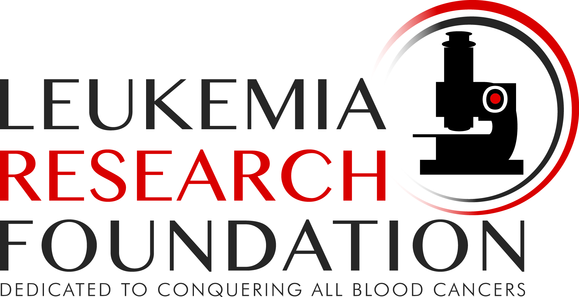Logo Leukemia Research Foundation