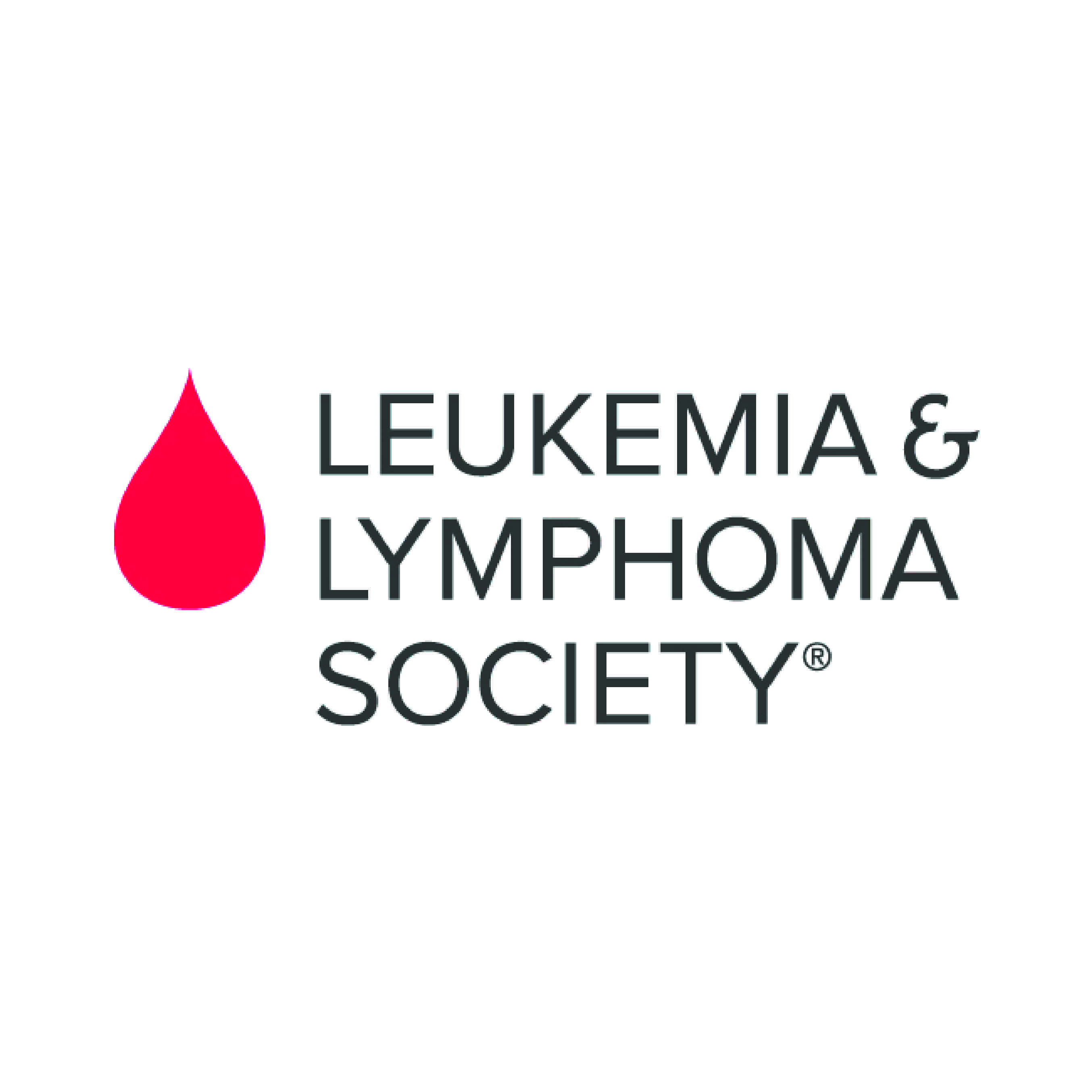 Logo Leukemia Lymphoma Society