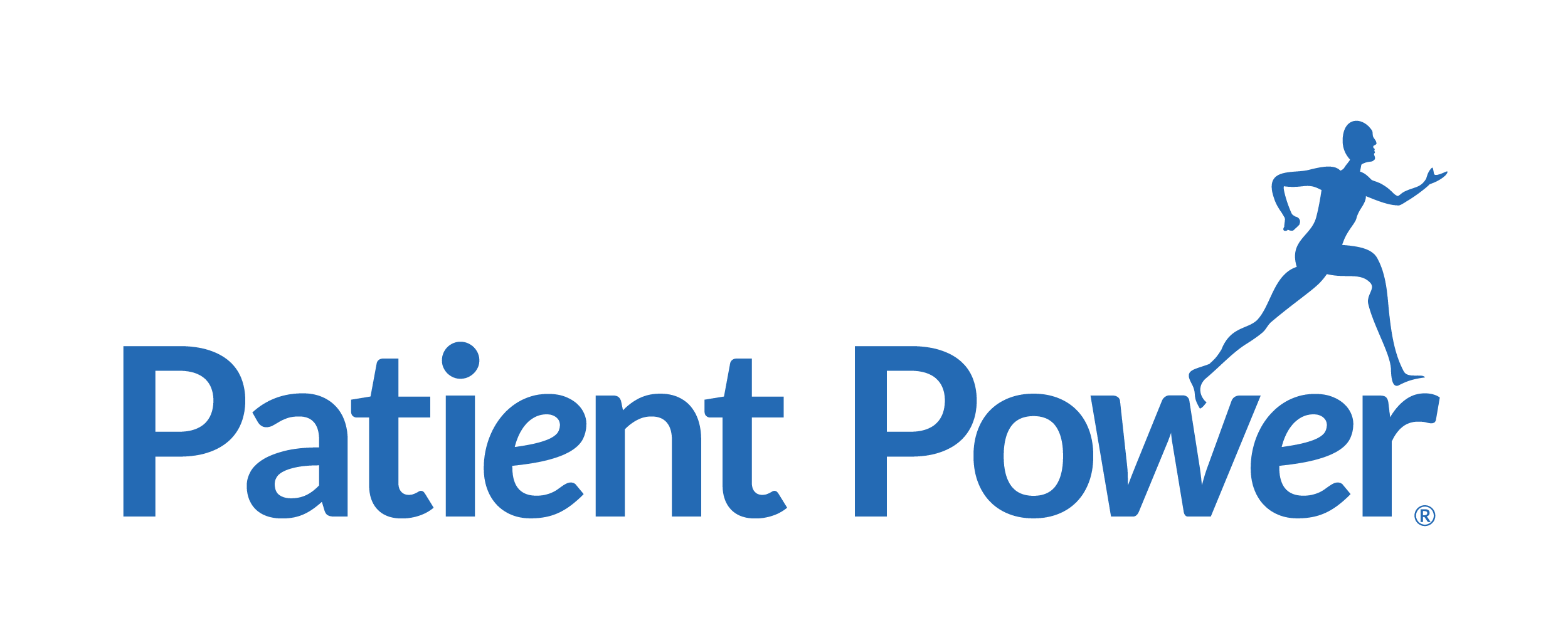 Logo PatientPower