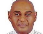 Dr Ahmed Khalid (Sudan)