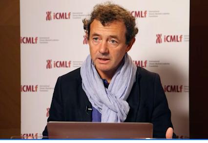 Prof. François-Xavier Mahon