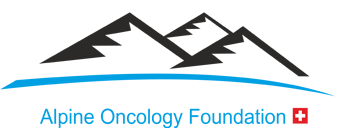logo alpine oncology foundation