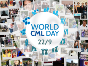 World CML Day 2013