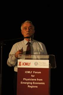 iCMLf Forum 2014 Baccarani NEW