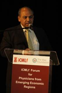 iCMLf Forum 2014 Srivastava NEW